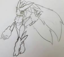 Coating Armor a by StrategistRobyn