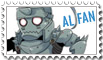 Al Fan Stamp by AdryJustend