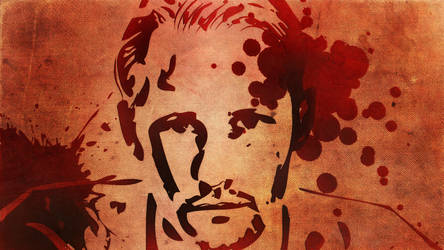 Limited True Blood Eric Northman Side Deal by jackcrowder