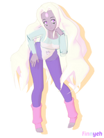 MMD Download: Rainbow Quartz by Mr-Finnyeh
