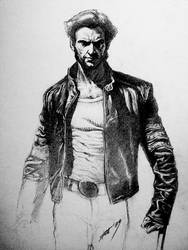 Wolverine ll_still in progress by oxydgenesis