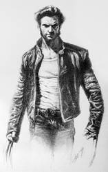 Wolverine ll by oxydgenesis