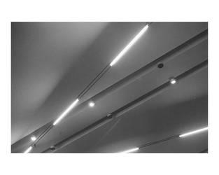 Contemporary Lighting by archangelhunter
