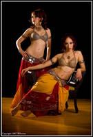 Belly Dance 02 by gmesh