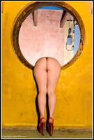 The Portal 4 by gmesh