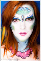 Visions of a Mermaid 3 by gmesh