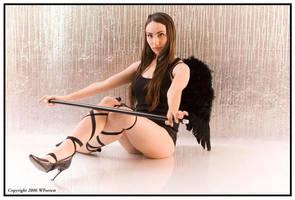 Stunning Angel by gmesh