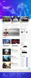 Endex - Esport Index by Freestyler92