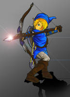 Link by TrebleEXE
