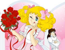 Candy Candy II by daikikun75