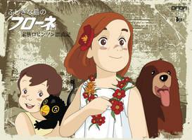 Familia Robinson 1 by daikikun75