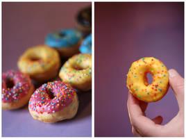 Donuts by sayra