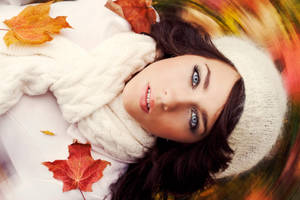 autumn by sayra