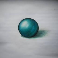 Sphere by Zilfana-9