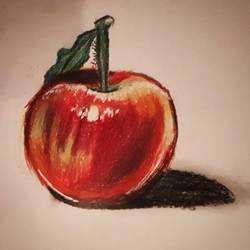 Apple by Zilfana-9