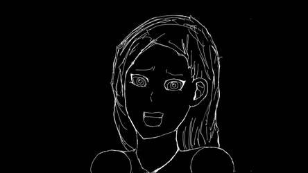 #DrawingADay 1 by aCardboardTube
