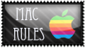 mac rules by sandragonfly