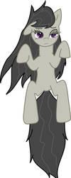 Not A Morning Pony - Octavia by SketchySounds