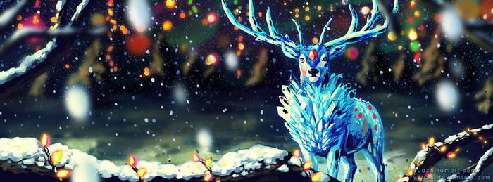 Winter Bringer by Yuuza