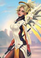 Mercy by Yuuza