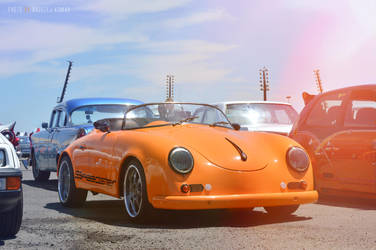 Porsche 356 Classic by UtopiaSkyPhotoWorks