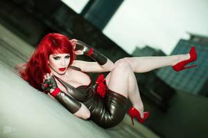 Brigitte More Green by DenaMassque