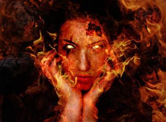 Inferno Mistress by Lowranzy6699