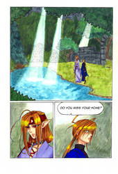 Liars Go To Paradise? Ch.4 - Page 17 by MikoKa