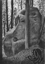 Panna uhel by KatyScholz