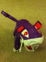 Duct Tape Rattata by bulmabriefs1313303