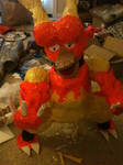 Duct Tape Magmar by bulmabriefs1313303
