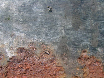 Rust 1 by wilddoug