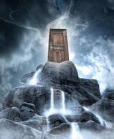 The Door by wilddoug