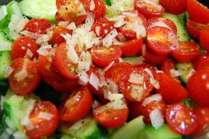 Salad by MetaAnomie