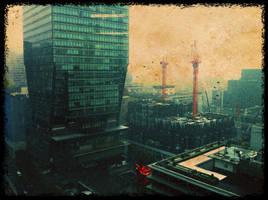 Dirty Snow by MetaAnomie