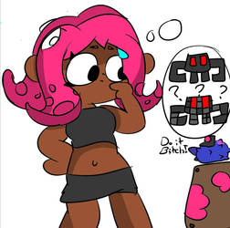 Octo Expansion by LuigivsDEVIANT