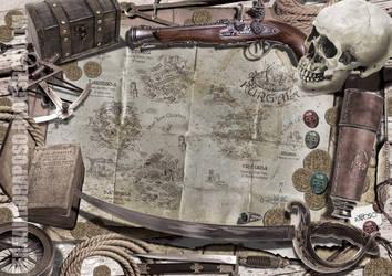 MAPA DE KURGALA by FATRAPOSO