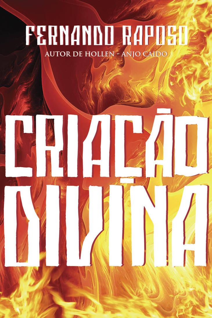 CRIACAO DIVINA (Cover) by FATRAPOSO