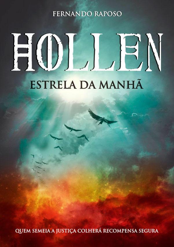 Hollen Estrela da Manha (Cover) by FATRAPOSO