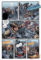 Walking Dead Page 17 by alexsollazzo