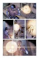Exterminators page 1 by alexsollazzo