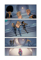 Marineman 4 page 24 by alexsollazzo