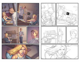 Morning glories 16 page 11 by alexsollazzo