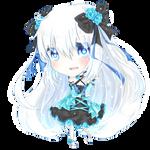 COMM : Renichii96 by ebifuu