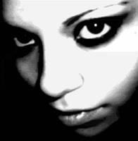 dark eyes by maynardsdick