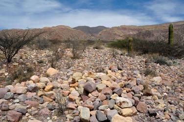 Colour Rocks by ultradeq