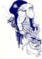 headlopper by myscratchesonpaper