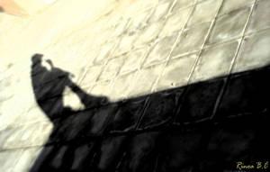 Where Our Shadows Reside.. by RinoaBC