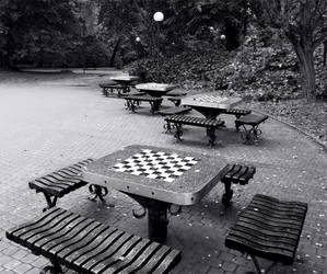Chess by paran0idx