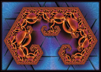 Ornate_by_mdichow by DeviousFractals